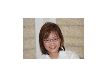 Vancouver cardiologist Dr. Teresa S. M. Tsang, MD, FRCPC, FACC, FASE