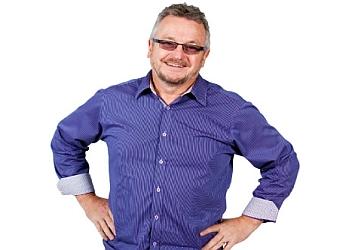 Newmarket optometrist Dr. Terry Chalaturnyk, OD