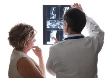 Sault Ste Marie orthopedic Dr. Terry McAllister