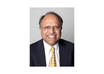 Brampton dentist Dr. Terry Papneja, DDS