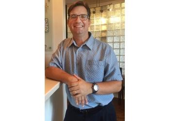Guelph chiropractor Dr. Terry Zavitz, DC