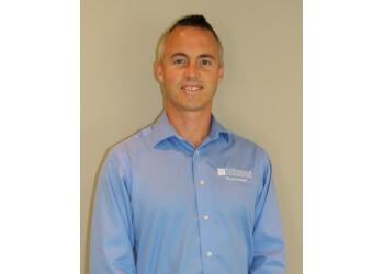 Welland chiropractor Dr. Thomas Egan, DC