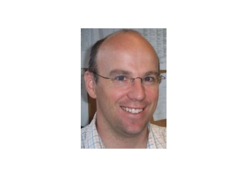 Halifax endocrinologist Dr. Thomas Ransom, MD, FRCPC