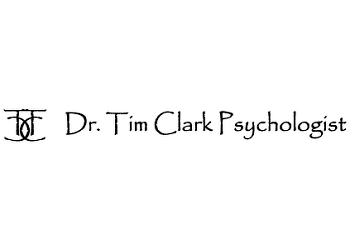 North Vancouver psychologist Dr. Tim Clark, Ph.D, R. Psych