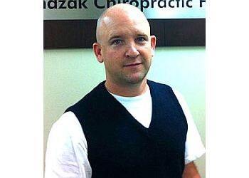 Dr. Tim Mandzak, DC