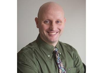 Lethbridge dentist Dr. Tim Rollingson, DDS