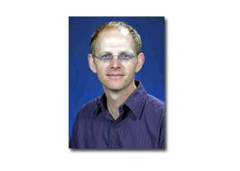 St Johns gynecologist Dr. Tim Strand, MD, FRSCS