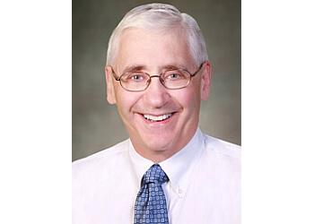 London orthodontist Dr. Timothy Foley, DDS, MCID,FRCD(C)