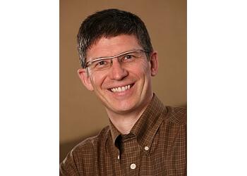 Kingston orthodontist Dr. Timothy R. Agapas, DDS