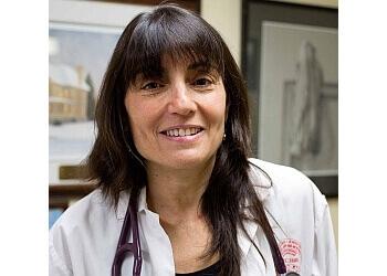 Montreal endocrinologist Dr. Tina Kader, MD