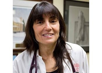 Montreal endocrinologist Dr. Tina Kader