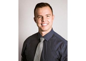 Grande Prairie dentist Dr. Todd McClenaghan, DMD