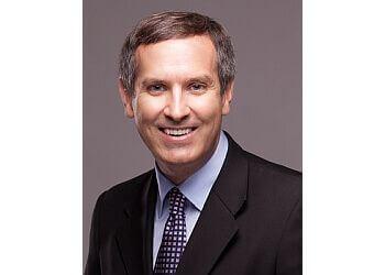 Milton psychologist Dr. Todd Murphy, Ph.D, C. Psych