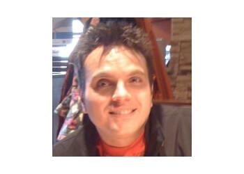 Sault Ste Marie optometrist Dr. Tom Culina, OD