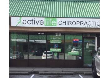Maple Ridge chiropractor Dr. Tomek Pajak, DC
