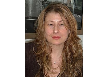 Montreal psychologist Toni Rebic, MA
