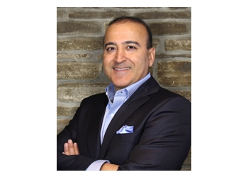 Cambridge dentist Dr. Tony Jauhal, DDS