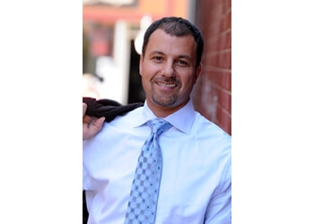 Dr. Tony Pasquale, BSc, DDS, FRCD St Catharines Orthodontists