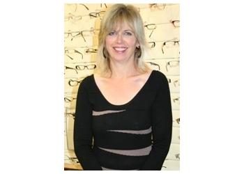 Burlington optometrist Dr. Tracy Brodie, OD