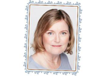 Burnaby psychologist Dr. Tracy Halpen, R. Psych