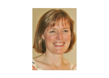 Burnaby psychologist Dr. Tracy Halpen, Rp