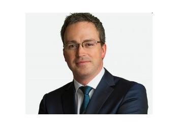Ottawa plastic surgeon Dr. Trefor Nodwell