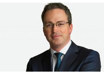 Ottawa plastic surgeon Dr. Trefor Nodwell, MD, FRCSC