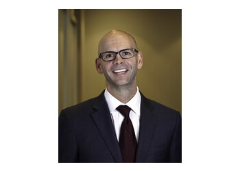 Dr. Trevor Stone, MD, FRCSC New Westminster Orthopedics