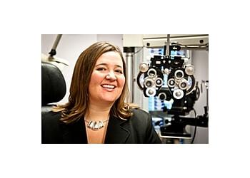 Brantford pediatric optometrist Dr. Trisha Beal, OD