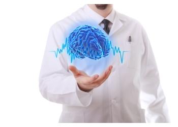 Ottawa neurologist Dr. Tung Thanh Cao Nguyen