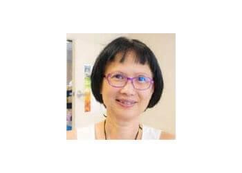 Belleville pediatrician Dr. Tuyet Nguyen, MD