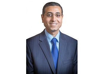 St Catharines optometrist Dr. U. Bebawy, MD