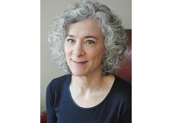 Kitchener psychologist Dr. Val Daigen, Ph.D