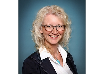 North Vancouver psychologist Dr. Valerie May-Stewart, R. Psych