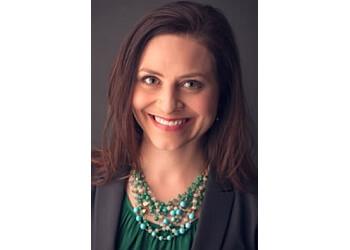 Surrey psychologist Dr. Vanessa Lapointe, R. Psych