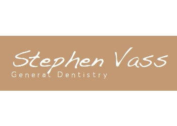 Sudbury dentist DR. STEPHEN VASS, DDS