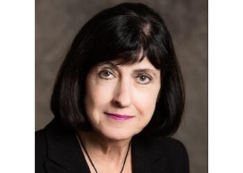 Vancouver cardiologist Dr. Vicki Bernstein