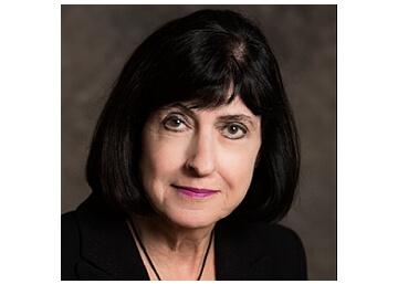 Vancouver cardiologist Dr. Vicki Bernstein, MD