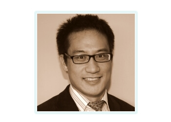 Dr Victor Chow, MD