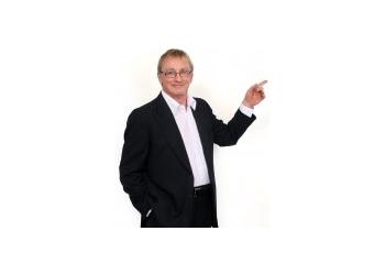 Norfolk orthodontist Dr. Victor Schacher, DDS