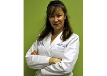 Winnipeg dermatologist Dr. Victoria Taraska, MD, FRCP