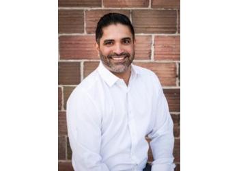 Kelowna cosmetic dentist Dr. Vikram Grewal, DDS