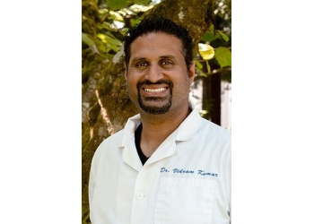 Langley cosmetic dentist Dr. Vikram N. Kumar, DMD