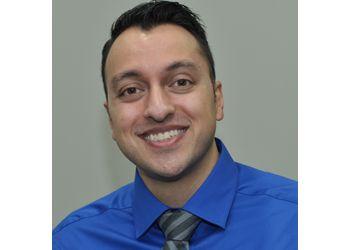 Brampton pediatric optometrist Dr. Vikram Singh, OD