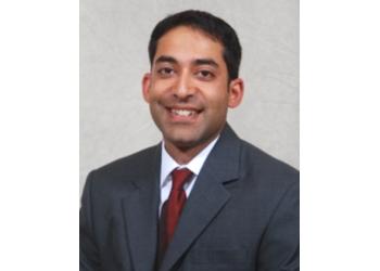 Halton Hills orthopedic Dr. Vikram Venkateswaran, MD, FRCSC