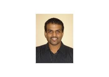Milton chiropractor Dr. Vinay Garg, DC