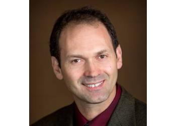 Caledon optometrist Dr. Vince Panzica, OD
