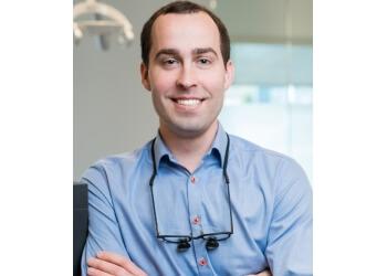 Terrebonne orthodontist Dr. Vincent-Claude Péloquin