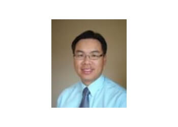 Guelph cosmetic dentist Dr. Vincent Yeung, DDS