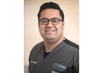 Kawartha Lakes dentist Dr. Vipin Grover, DDS